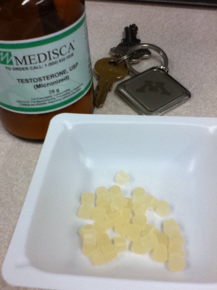 Progesterone Cream Walgreens